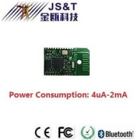 Remote Data Transmission Bluetooth Low Energy