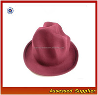 FT150/felt mountain hat Pharrell in many different colors