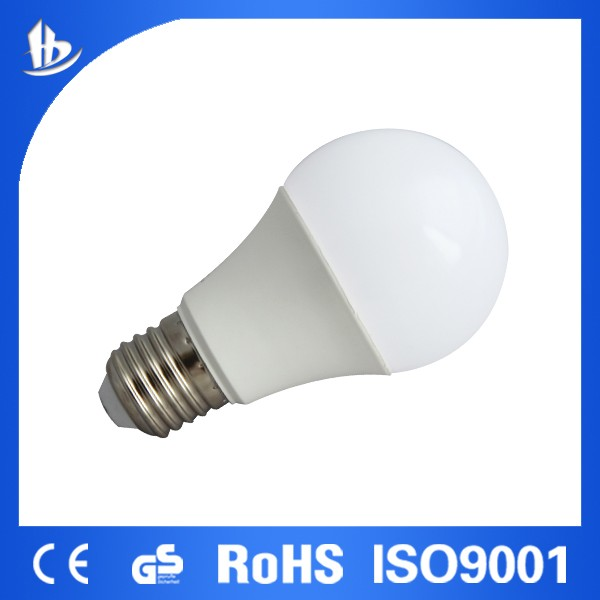 3W 5W 7W 9W 12W 15W 20W e27 led light <strong>bulb</strong>
