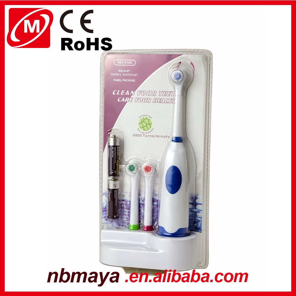 High Quality china Manufacture Price sonic electric travel toothbrush