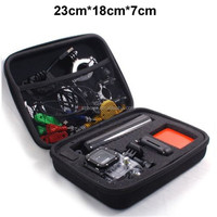 Hard shell/ Waterproof EVA Tool Case for safely carrying Camera and Accessories