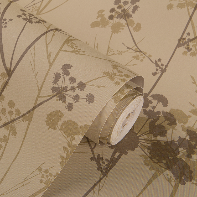 Long Lasting Durable wall papers home decor wallpaper from Shanghai factory