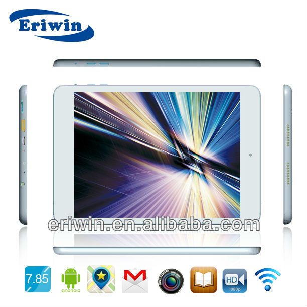 ZX-MD8007 7.85 inch atm7013 ultra slim ztpad tablet
