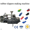 Automatic Rubber Plastic Eva Foaming Slipper