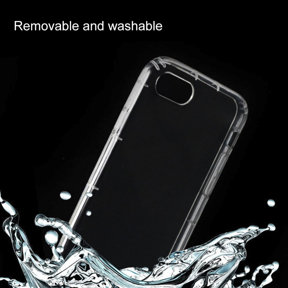 Wholesale Transparent <strong>Phone</strong> Case Ultra Thin <strong>Phone</strong> Cases Transparent Tpu <strong>Phone</strong> Case For Iphone 8 7 7plus 6 6s
