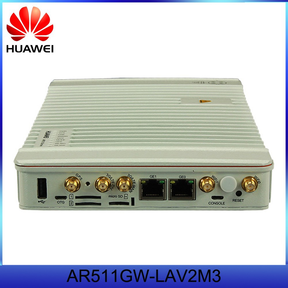 Brand New Future Star Huawei AR511GW 3G 4G WiFi Router with Dual-band AP 2.4GHz and 5GHz