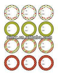 Polka Dot Reindeer Personalized Stickers, Christmas, Address Labels, Holiday, Children, Kids, Gift Tags, Party Favors