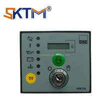 Generator Synchronization Controller Control Panel DSE702K