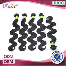 Best Quality XBL Virgin Cheap And High Quality 100 Human Hair Extensions