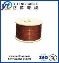 Type Winding Wire Price 20 AWG Aluminum Enameled Wire Class130
