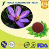100% Natural Saffron Crocus Extract 0.2%-0.4% Safranal CAS:116-26-7
