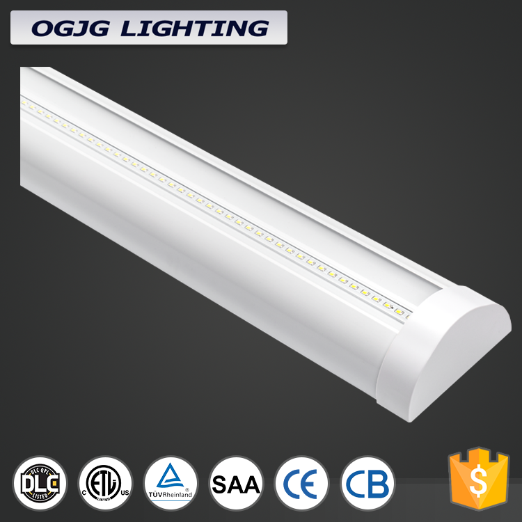 interior office pendant up and down ceiling lamp led linear light bar