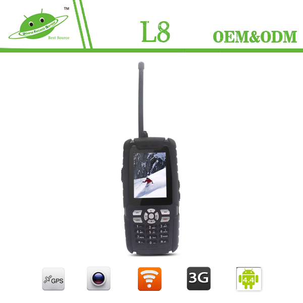 IP67 rugged mobile phone for outdoor use offer customize service android mobile phone unlocked