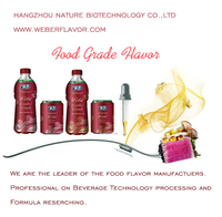 Food Beverage Additives Fruit Flavour Beverage Flavor