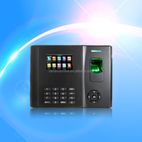 T9 Input Biometric Fingerprint Access Control with Schedule Bell