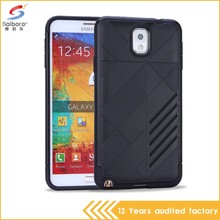 OEM welcome hot sale shockproof for samsung galaxy note 3 cases bulky cancer case