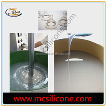 High Performance Transparent Addition Cure Liquid Silicone Rubber
