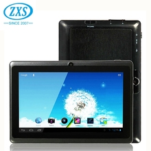 Q88-A 7 inch A33 Q88 Android 4.4 Mid Quad Core Android WIFI Bluetooth PC Tablet