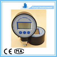machinery sales export product digital pressure gauge