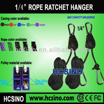 "Different kinds of 1/4"" Adjustable light hanger"