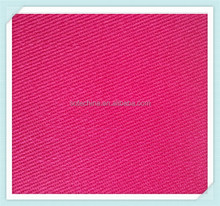 china wholesale tc twill fabric for medical uniform 2018 HOT SALE TEXTILE