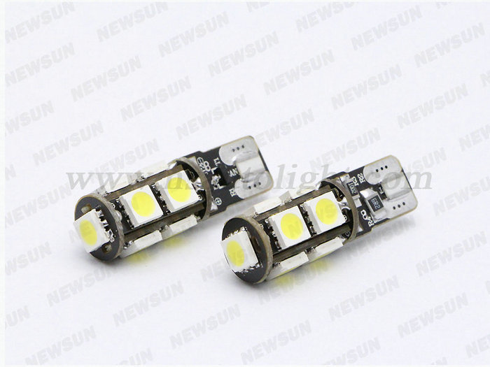 High Quality led t10 lighting,t10 led light,t10 led light 5730