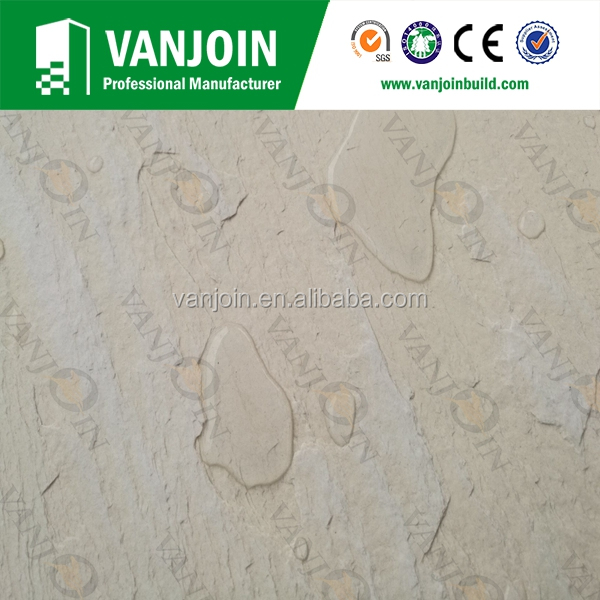 Exterior waterproof like stone flexible wall clading tile