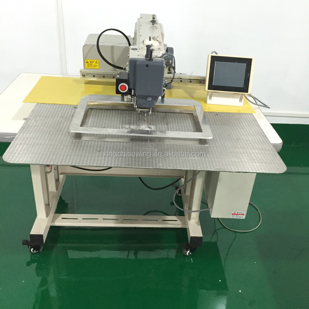 industry sewing machine