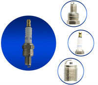 High quality Outboard spark plug for outboard motor