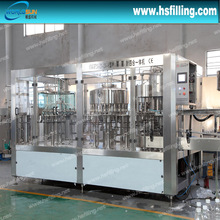 Automatic pet bottled drinking water filling machine production line