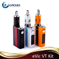 2015 hot sell Joyetech Evit VT Kit TC 60w ecig vaporEvic VT 5000mah Temperture Control evic vtc vs smok koopor mini 60w