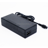 NEW 24V 2A Three Stage Battery Charger For Scooter Wheel chair with 1 year warranty