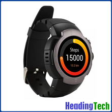 Z9 1.33 inch on cell touch screen sports IP67 waterproof smart watch, support WhatsApp, Twitter, Facebook, Browser etc