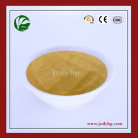 Calcium lignosulfonate MSDS LY-1 industrial chemicals