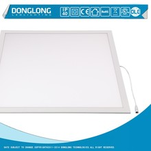 Cube beautiful square 60x60 40w led ceiling panel light