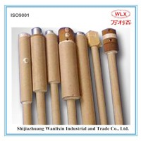 High Quality Molten Steel Samplers
