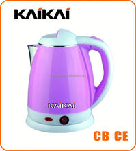 New-tech New tech samovar tea pot kettle