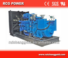 600KVA Diesel Generating set powered by Perkins engine
