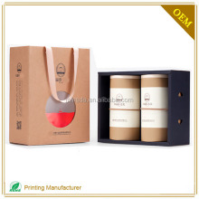 Top Selling Chinese Tea Big Gift Box In Paper Gifts Sets In China
