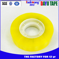Alibaba adhesive cello kaptons tape