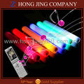 sound sensor led foam stick