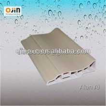 T-Frame pvc ceiling floor accessory