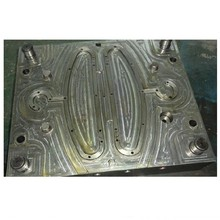 Coat hanger product processing mould factory
