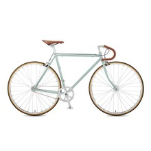 4130 Cr-Mo Colorful 700C Fixed Gear Bike / Track Bicycle