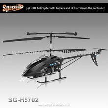 3.5ch rc helicopter toys with Camera take photos and videos