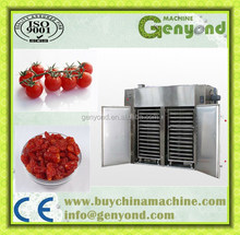 automatic dried fruit process line / dried cherry tomato process line
