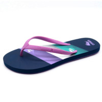 Customizable Special PVC Upper Women Fancy Cozy Slippers Flip Flop For Women