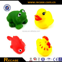 Wholesale Funny Custom Plastic Small Animal Vinyl Cute Toys