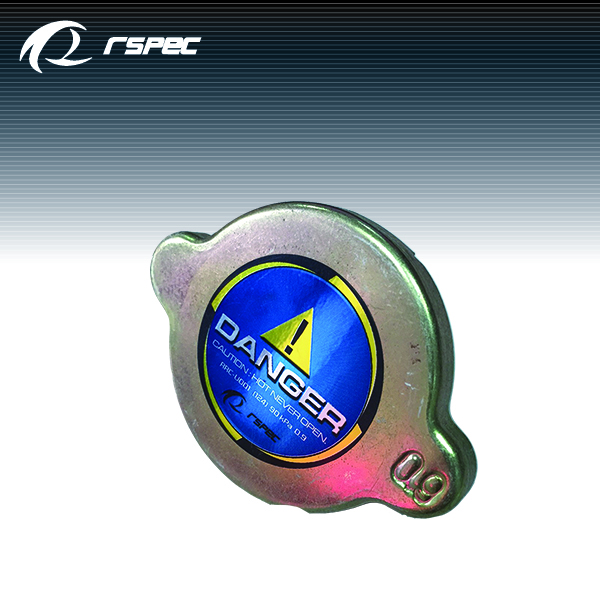 RSPEC High Quality auto cars parts Taiwan auto Radiator cap