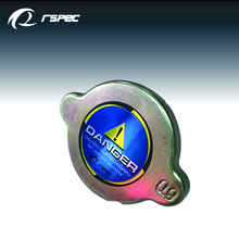 RSPEC High Quality auto cars parts Taiwan Radiator cap